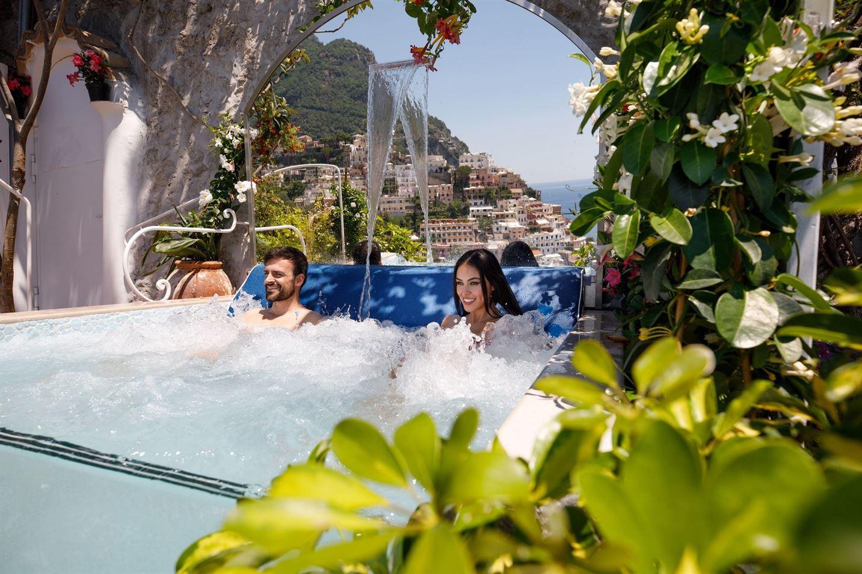 Villa Fiorentino Positano Amalfi Coast