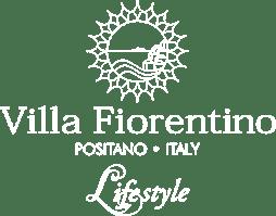 logo white villa fiorentino