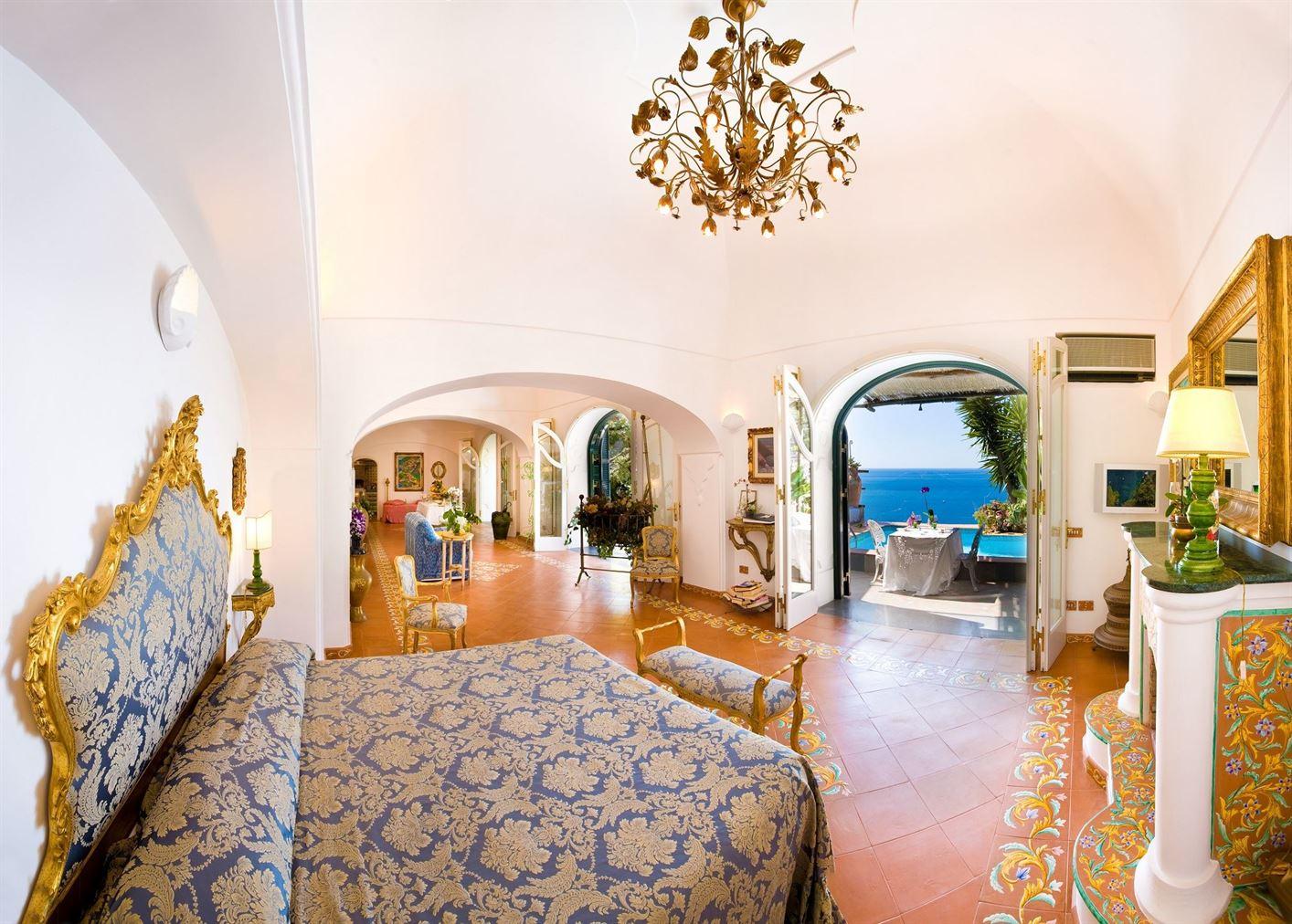 villa fiorentino lifestyle